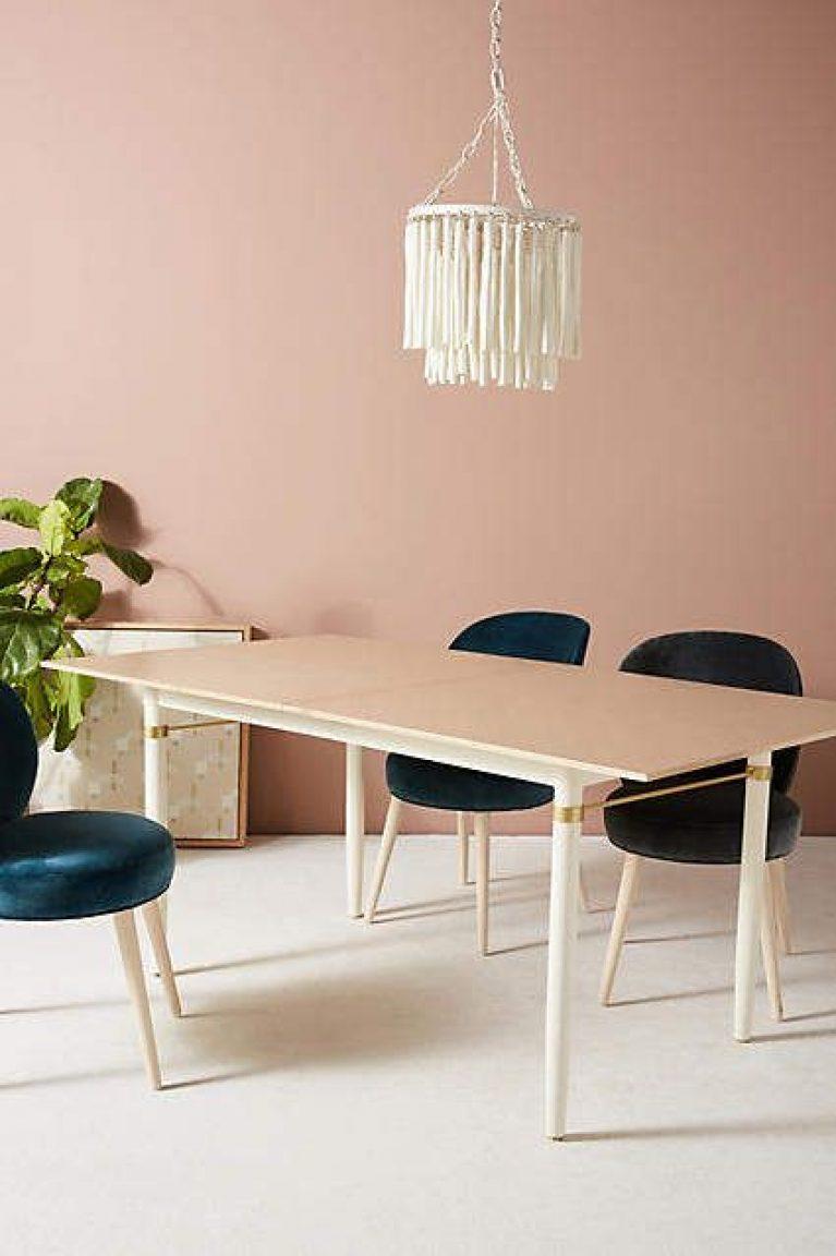 استفاده از رنگ های پاستلی در طراحی داخلی