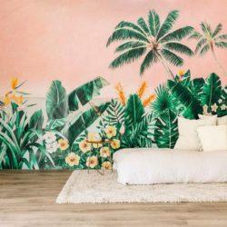 شیوه های طراحی منزل به سبک استوایی