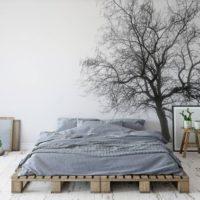 دکوراسیون اتاق خواب بی نظیر