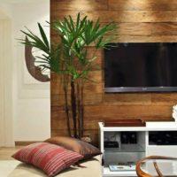 ویژگی های چوب در دکوراسیون داخلی
