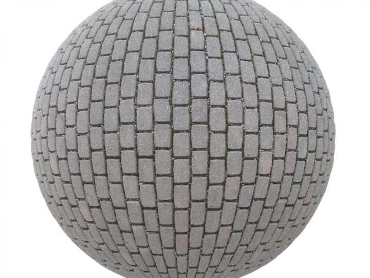 متریال سنگ فرش