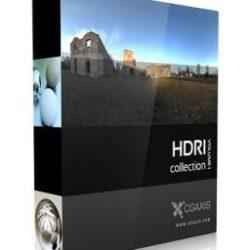 دانلود تصویر HDRI طبیعت