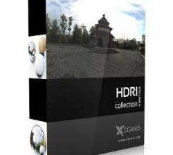 دانلود تصاویر HDRI منظره و طبیعت