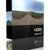 تصاویر HDRI منظره
