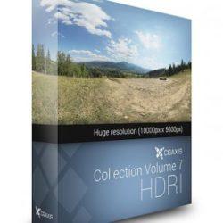 دانلود عکس HDRI منظره و طبیعت (مجموعه هفتم)