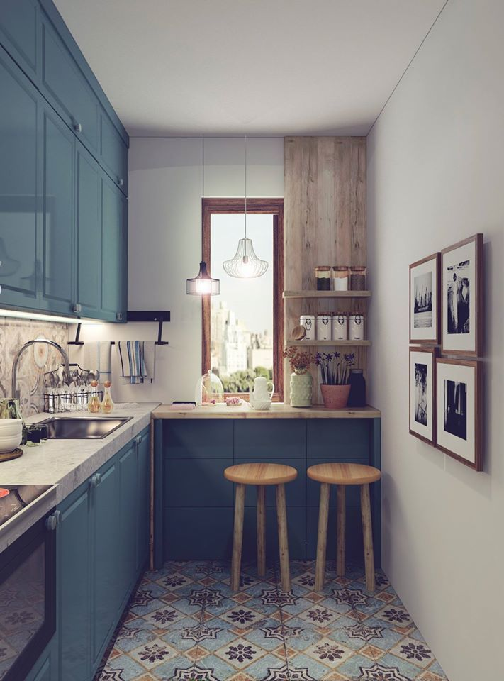 مدل سه بعدی خانه مدرن