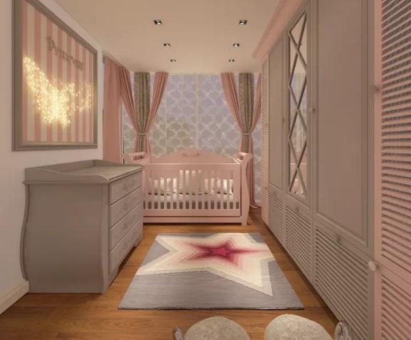کمد اتاق کودک