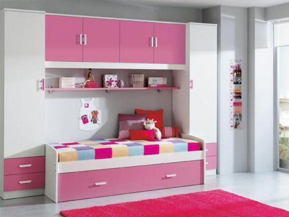 راه های جاسازی اشیاء در اتاق کودکان