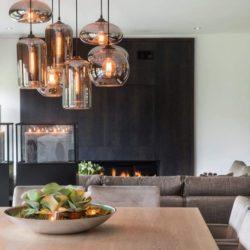 سیستم روشنایی مناسب برای هر یک از بخش های منزل