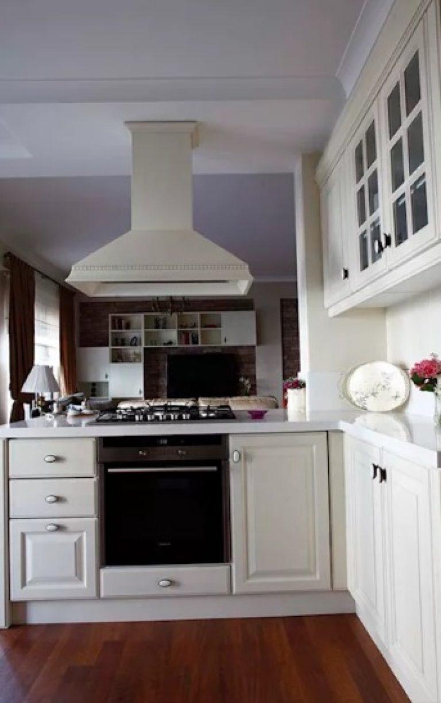 کاربرد سبک شابی شیک در دکوراسیون آشپزخانه