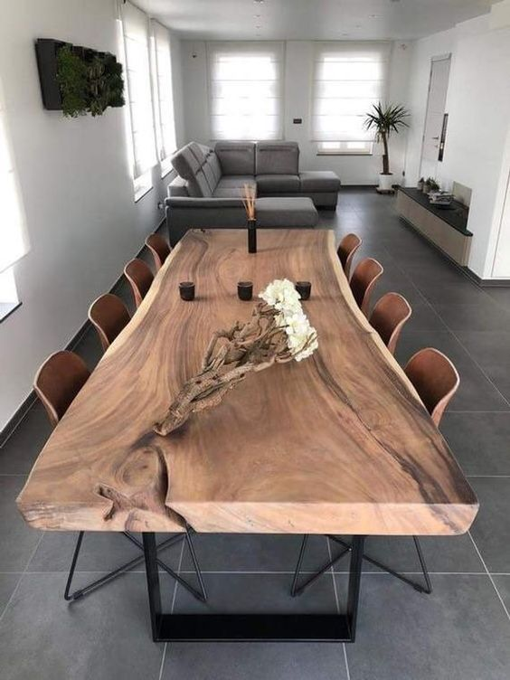 کاربرد چوب در دکوراسیون