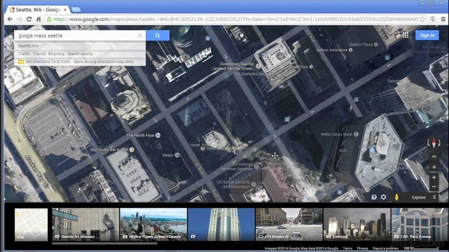 طراحی و ایجاد مناظر شهری در 3ds Max