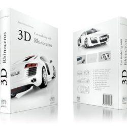 دانلود کتاب آموزش مدل سازی سه بعدی ماشین