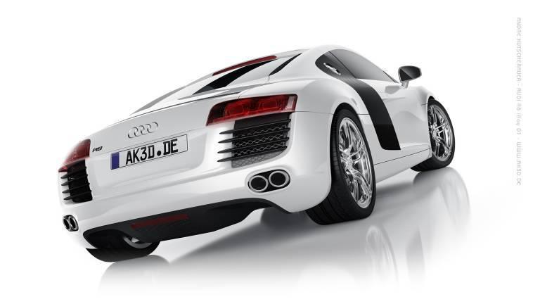 کتاب آموزشی طراحی Audi