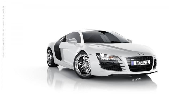 کتاب آموزشی مدل سازی Audi