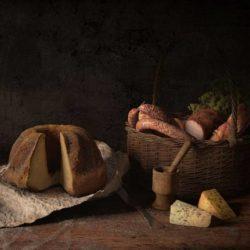 دانلود آرچ مدل 151 – آبجکت غذا و نان