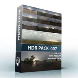 دانلود مجموعه تصاویر HDRI جاده