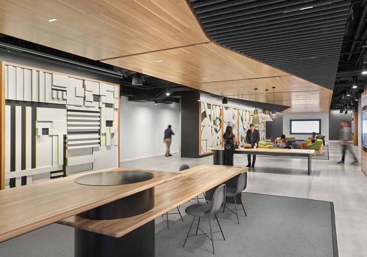 طراحی شرکت مک دونالد
