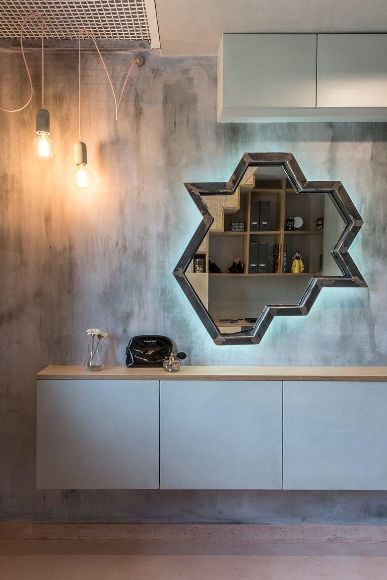 دکوراسیون داخلی خانه به سبک روستایی