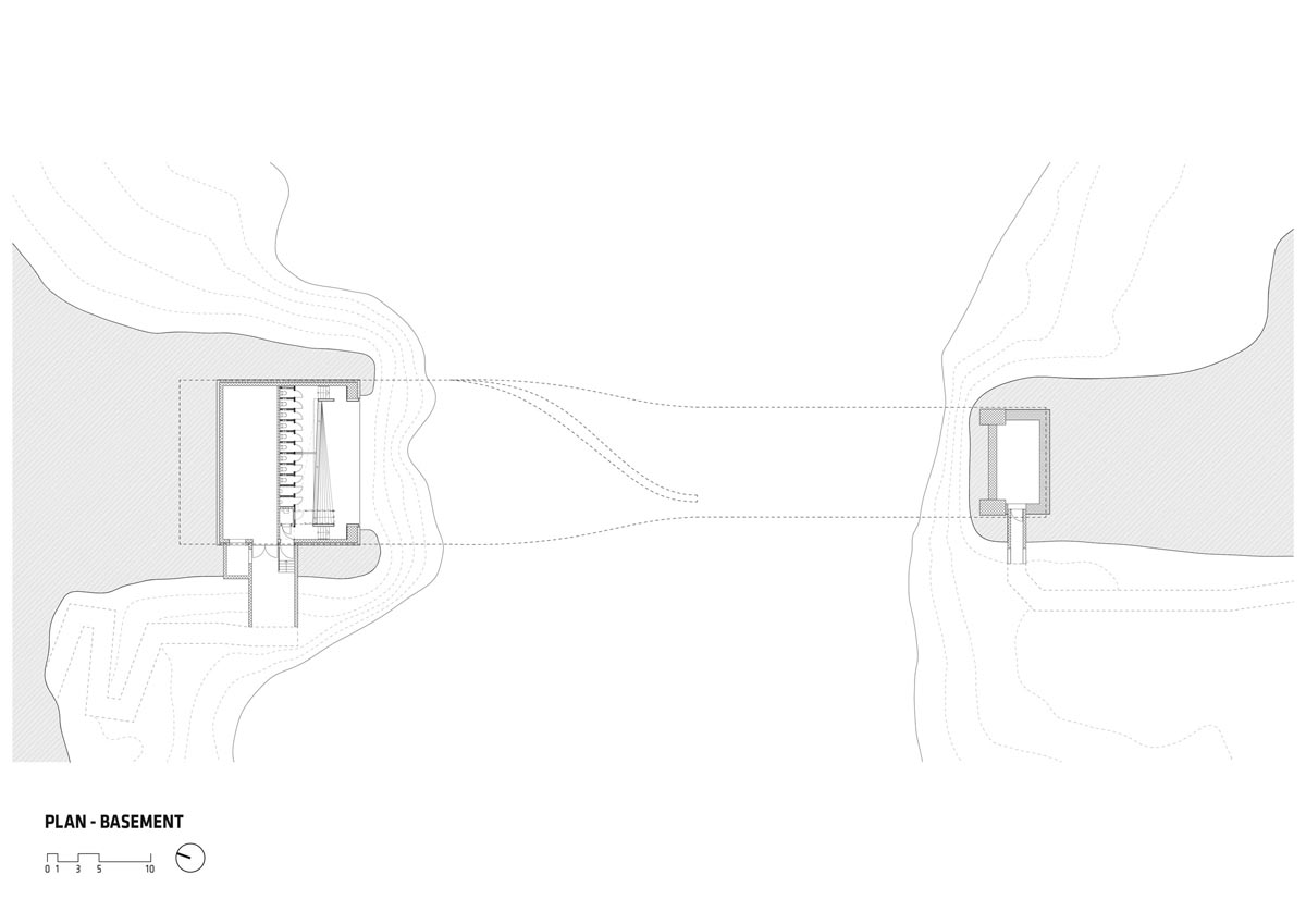 پلان موزه مدرن نروژ