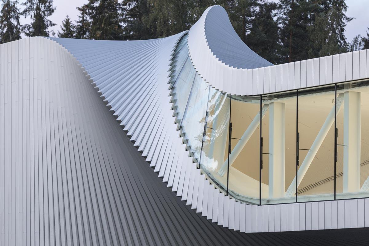موزه مدرن نروژ