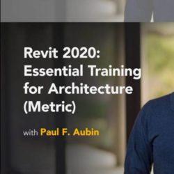 دانلود آموزش Revit 2020