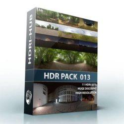 دانلود مجموعه تصاویر HDRI