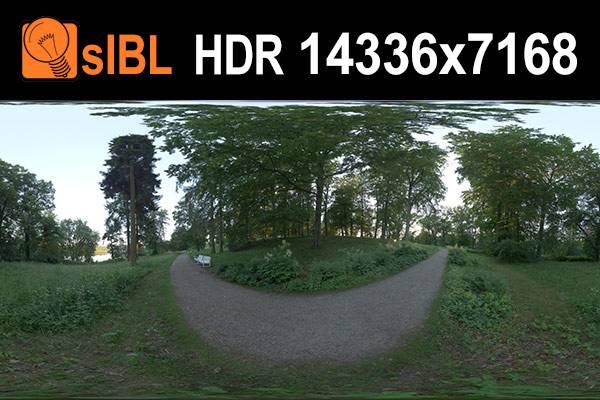 دانلود تصاویر HDRI