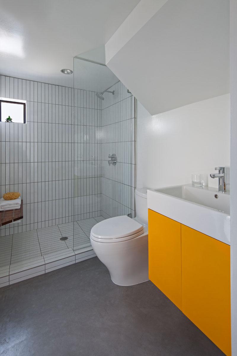 طراحی داخلی میکرو آپارتمان 29 متری