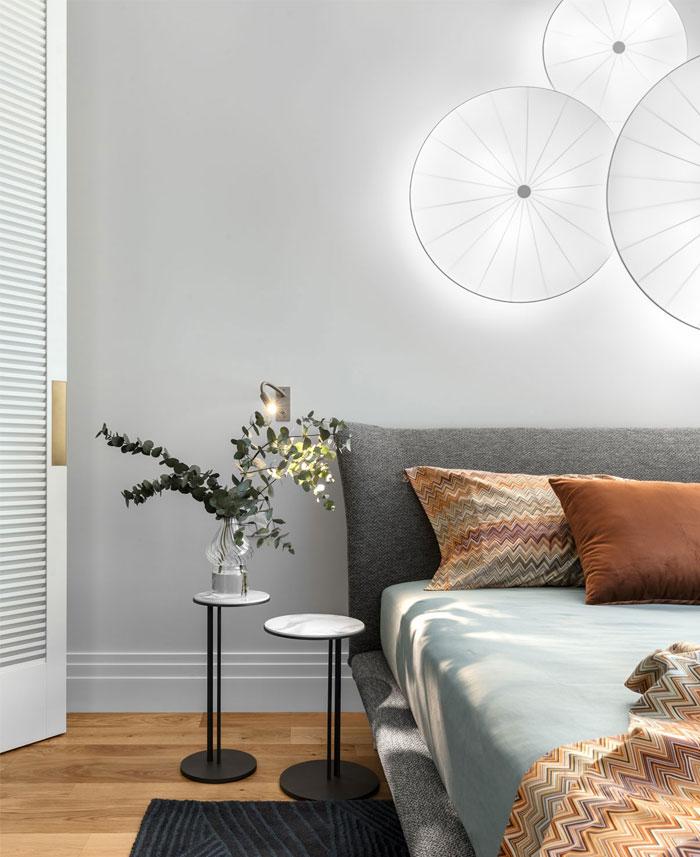 استفاده از عناصر، مبلمان و منسوجات لوکس در دکوراسیون آپارتمان
