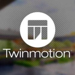 دانلود آموزش کامل Twinmotion