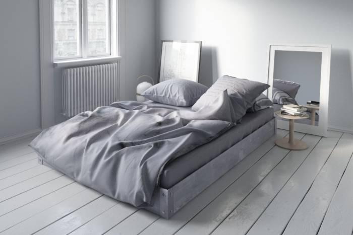 دانلود آرچ مدل 164 - آبجکت تخت و سرویس خواب