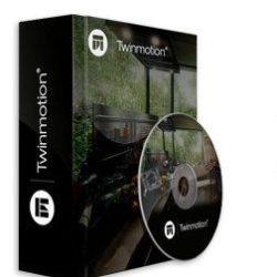 آموزش شبیه سازی معماری ریل تایم در Twinmotion