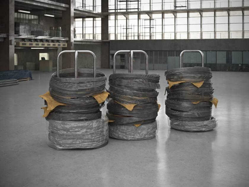دانلود آرچ مدل 200 - آبجکت انبار کالا