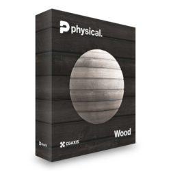 مجموعه تکسچر سطوح چوبی از CGAxis