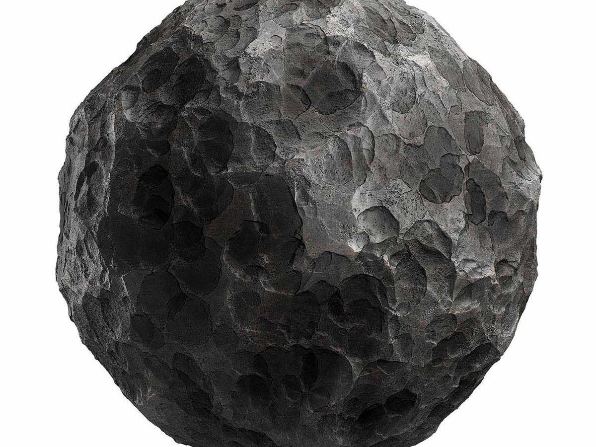تکسچر صخره