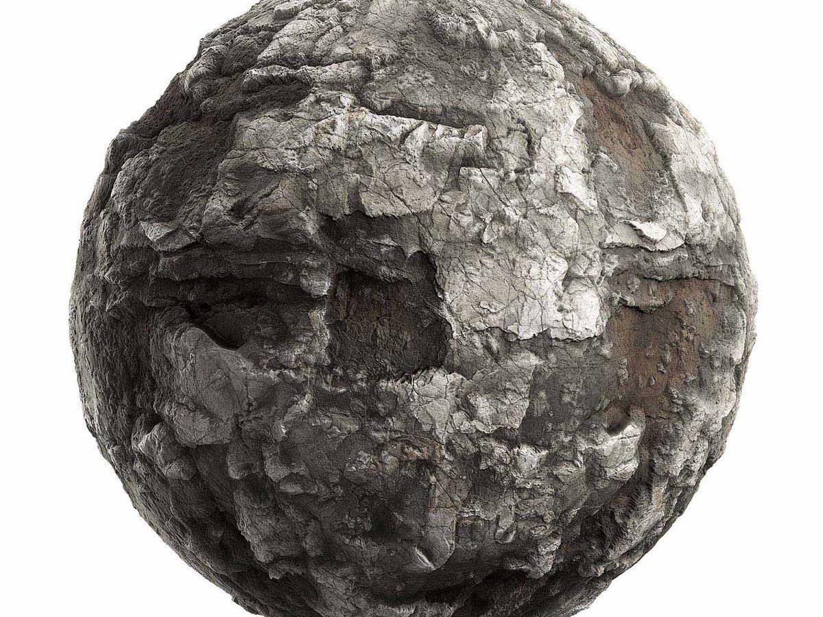 متریال سنگ