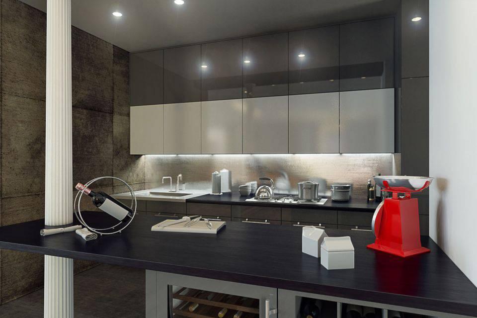 آبجکت آشپزخانه