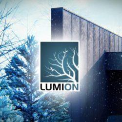 آموزش شبیه سازی معماری در لومیون – Lumion 9
