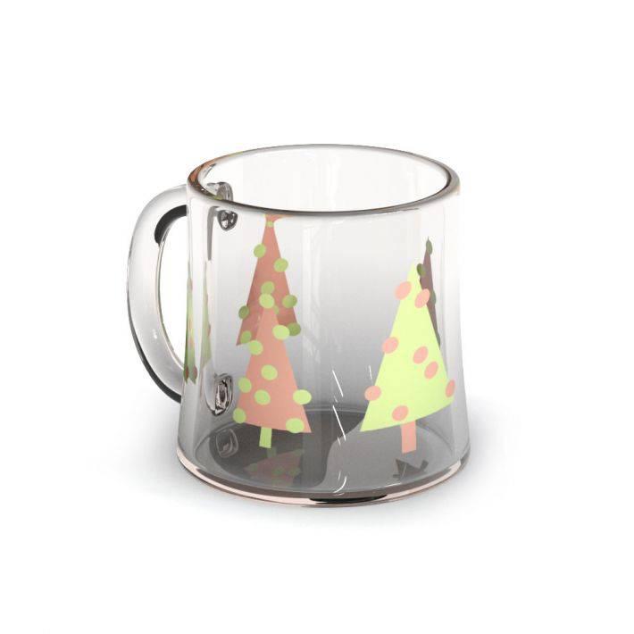 آبجکت لیوان