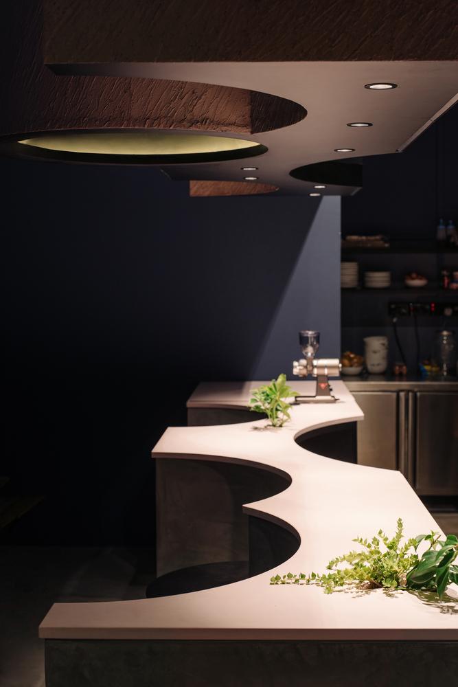 طراحی میکرو کافه تعاملی
