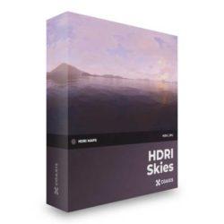 دانلود تصاویر HDRI اسکای – مجموعه اول