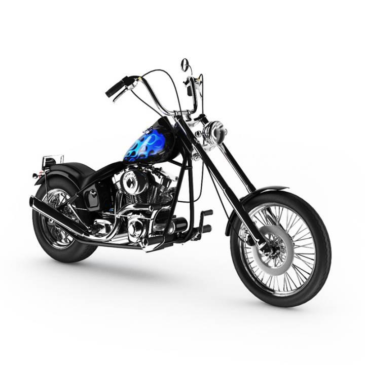 آبجکت موتور