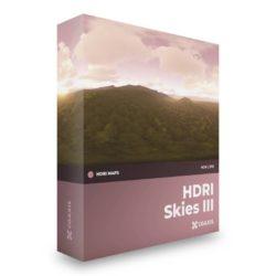 دانلود تصاویر HDRI آسمان – ولوم سوم
