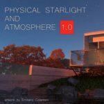 دانلود پلاگین Physical Starlight And Atmosphere