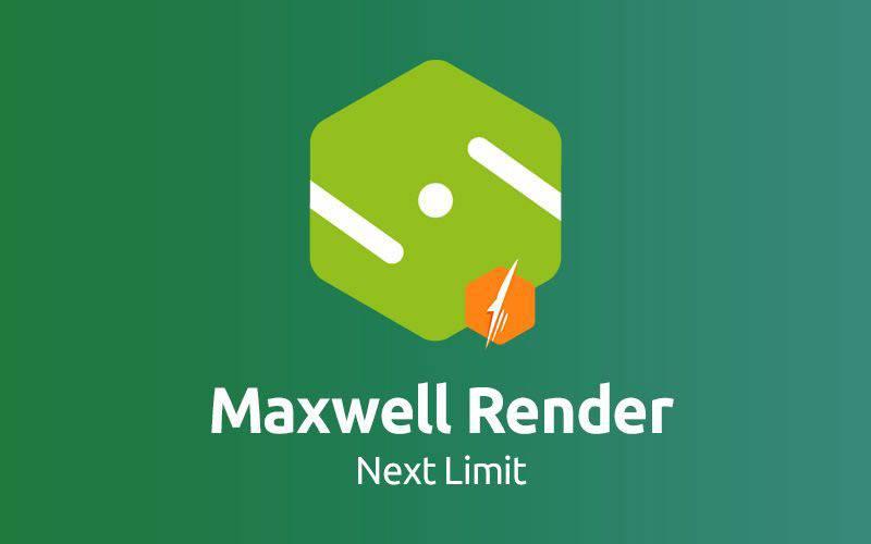 دانلود نسخه جدید Maxwell Render