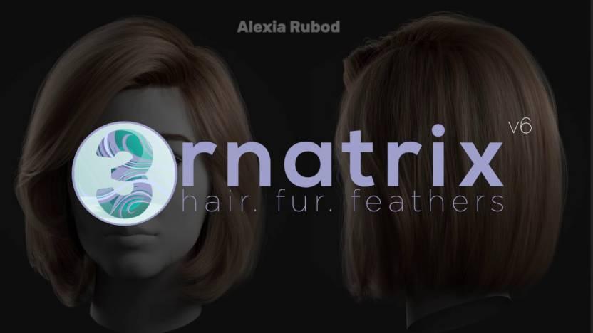 پلاگین شبیه ساز مو