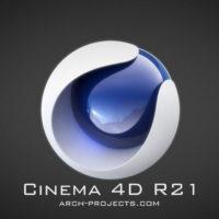 دانلود Cinema 4D R21.207