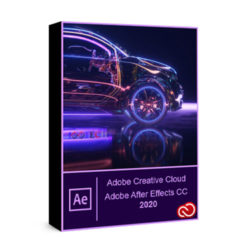 دانلود After Effects CC 2020