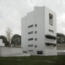 دانلود آبجکت نمای ساختمان